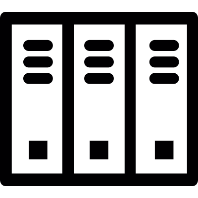 Archive vector logo