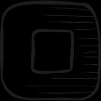 Fotolog Draw Logo vector