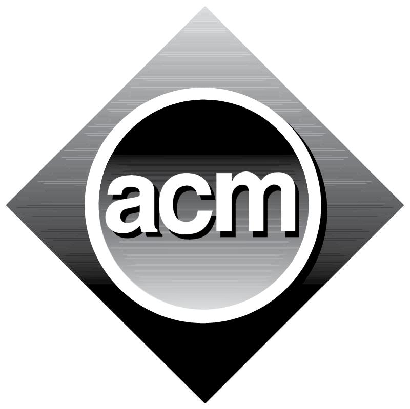ACM vector