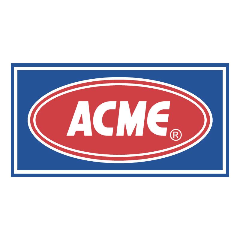 ACME 23060 vector