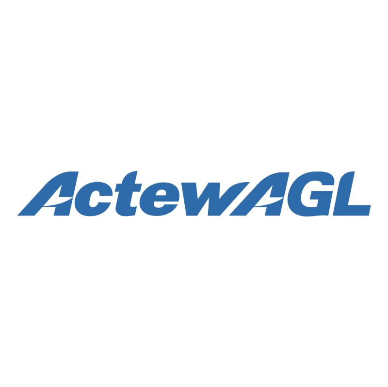 Actew AGL vector