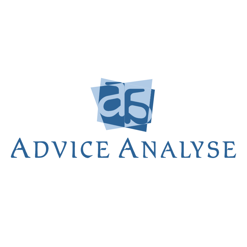 Advice Analyse 72614 vector