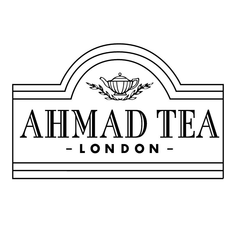 Ahmad Tea vector