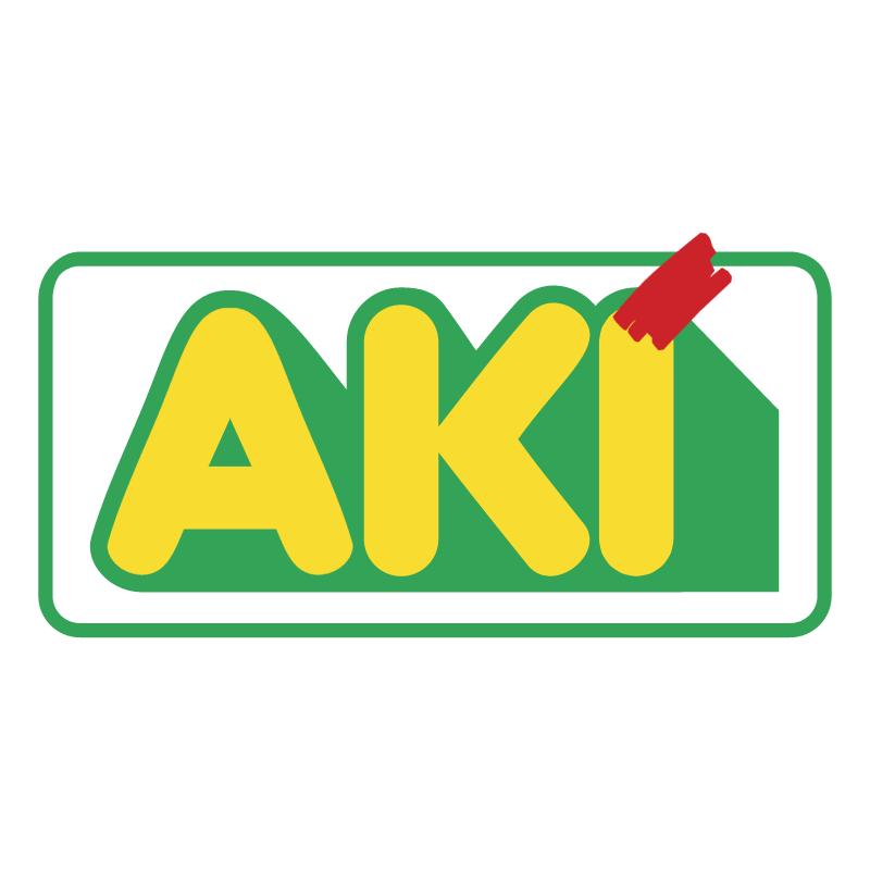 Aki 63323 vector