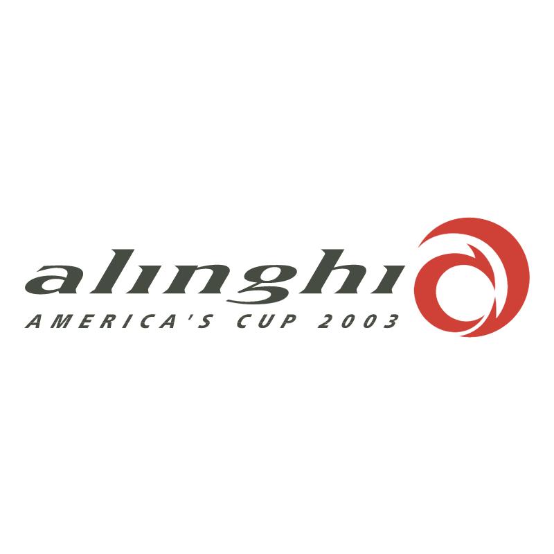 Alinghi 86341 vector