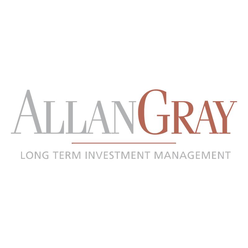 Allan Gray 40545 vector