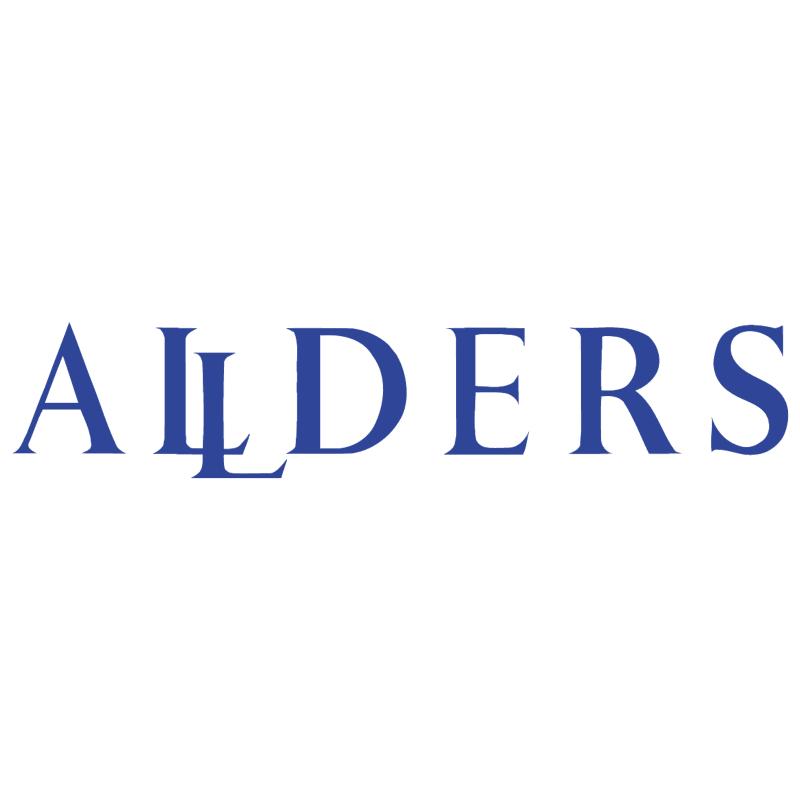 Allders 26045 vector
