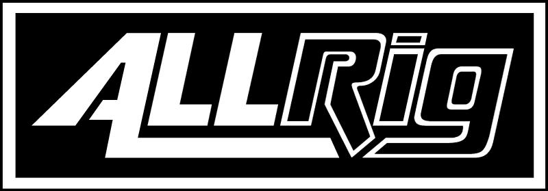 ALLRIG vector logo