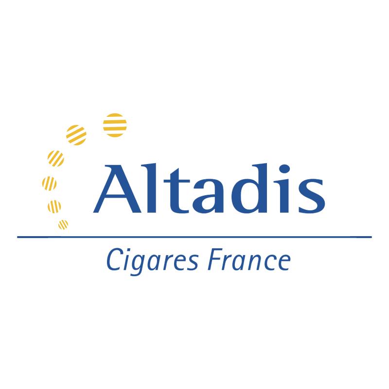 Altadis 63961 vector