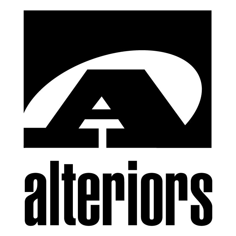 Alteriors 72313 vector