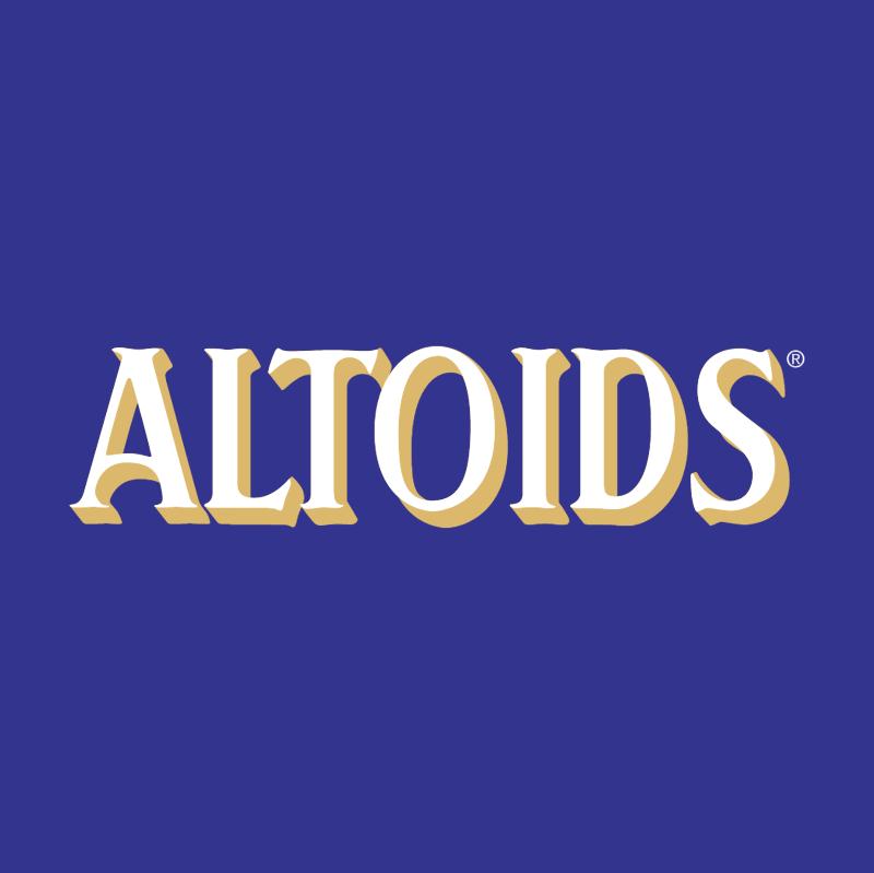 Altoids 78874 vector