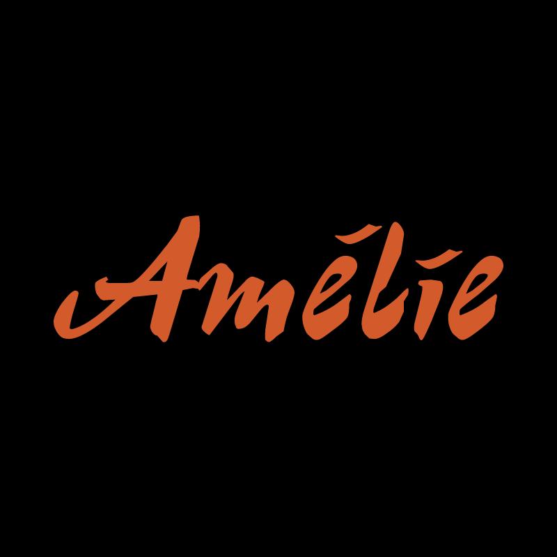 Amelie 46143 vector logo