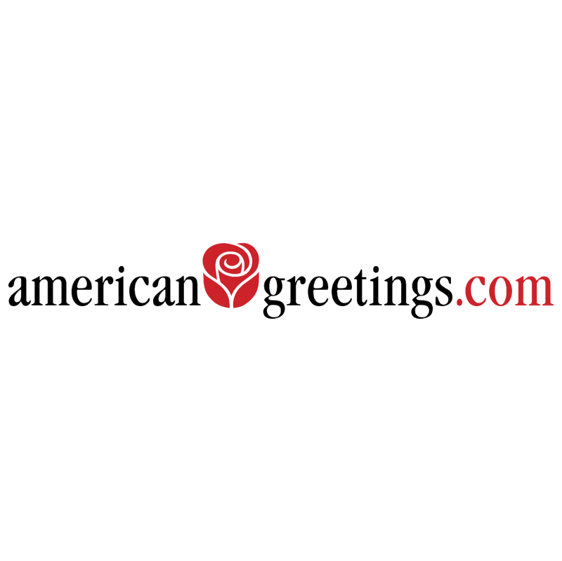 AmericanGreetings com 30700 vector logo