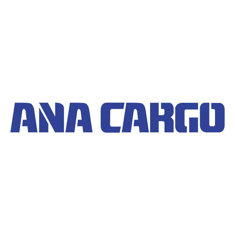 ANA Cargo vector