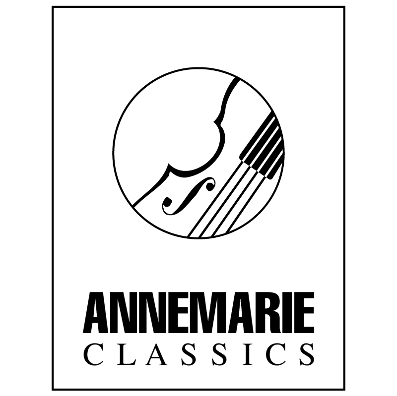 Annemarie Classics 26877 vector