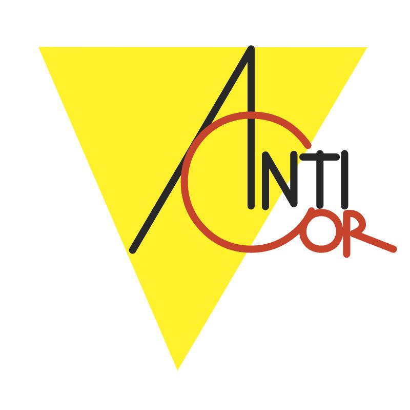 AntiCor vector logo