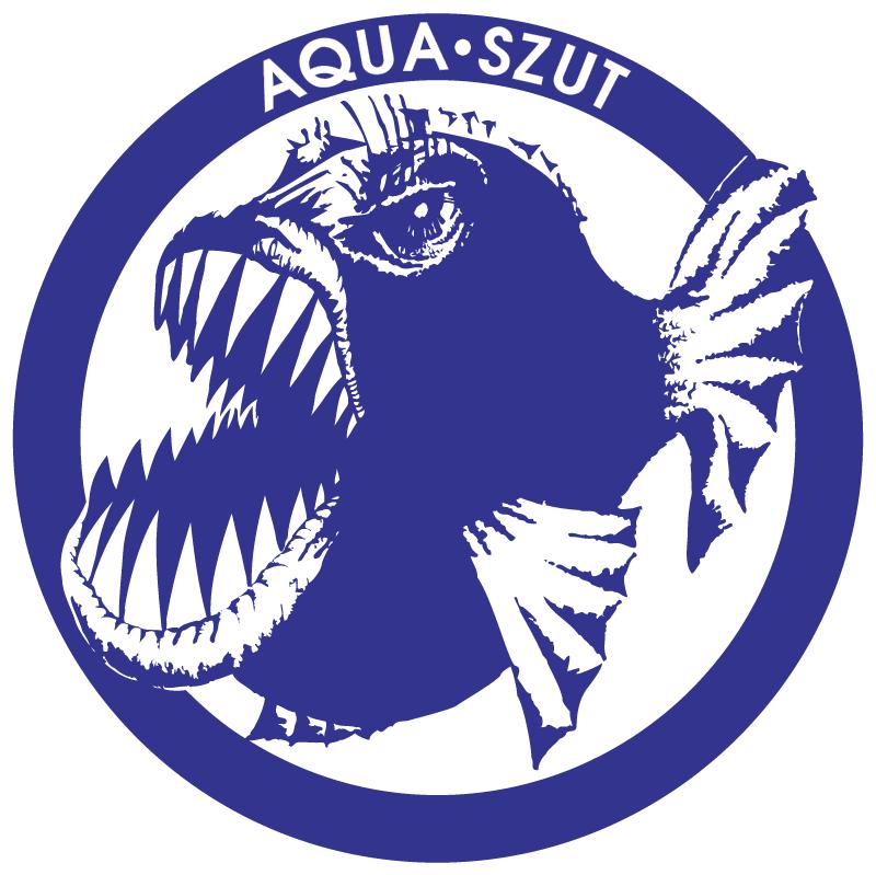 Aqua Szut vector