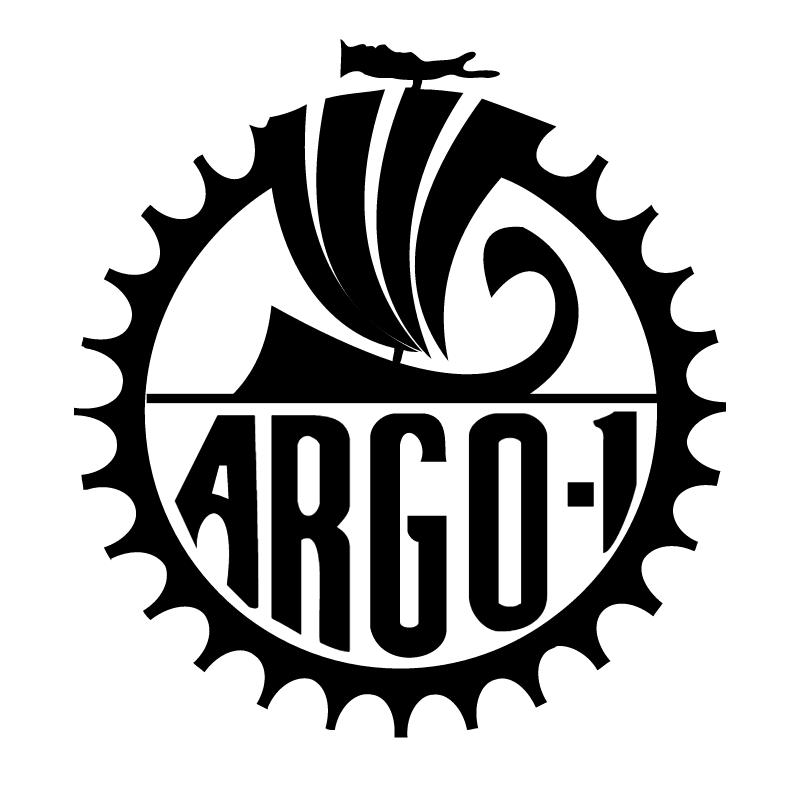 Argo 1 Spassk 31219 vector