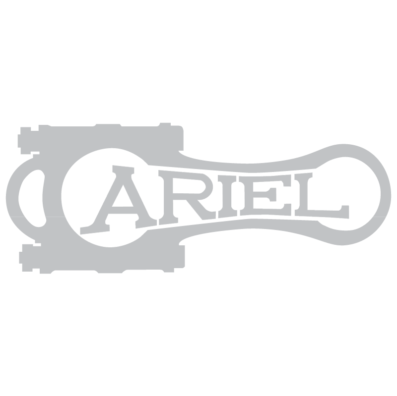 Ariel Compressors vector