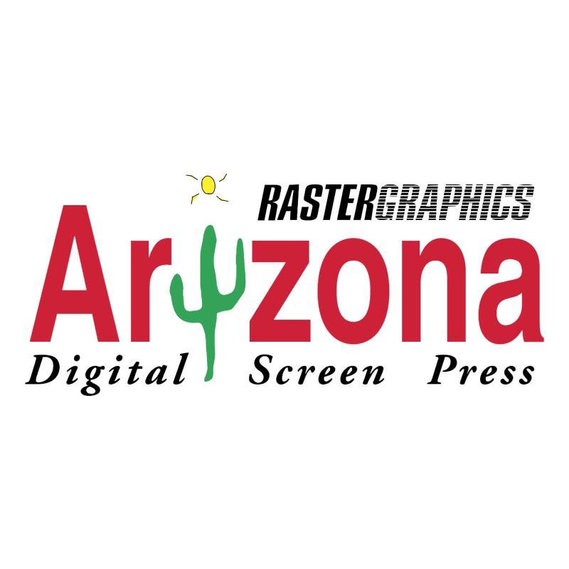 Arizona 65671 vector