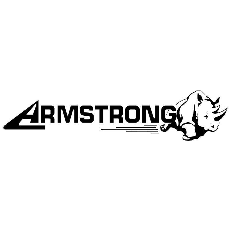 Armstrong 4143 vector