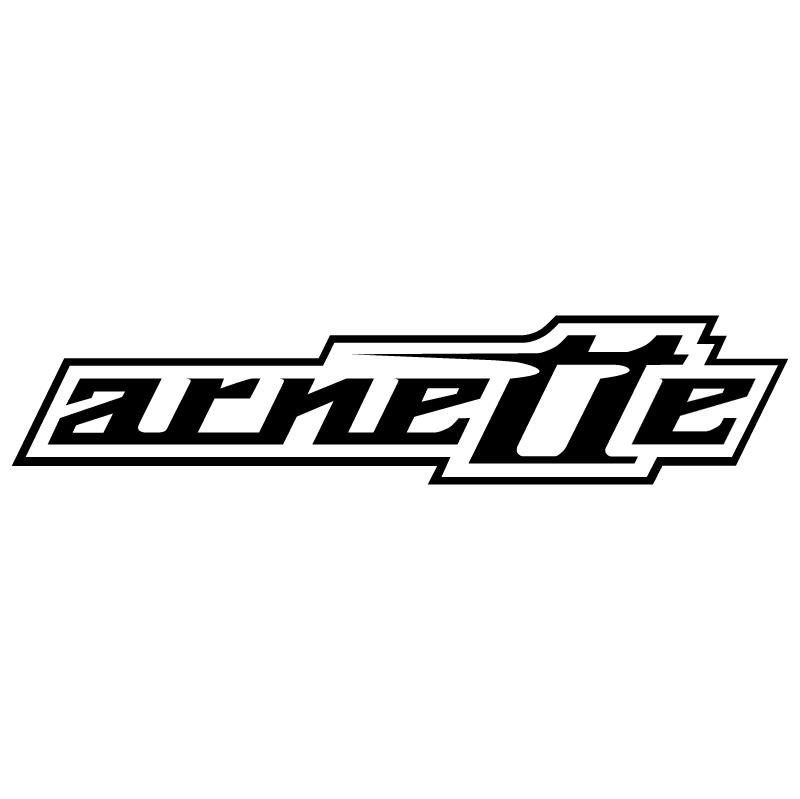 Arnette 33916 vector