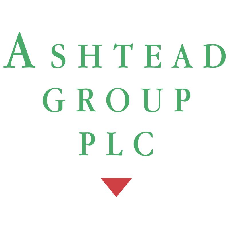 Ashtead Group vector