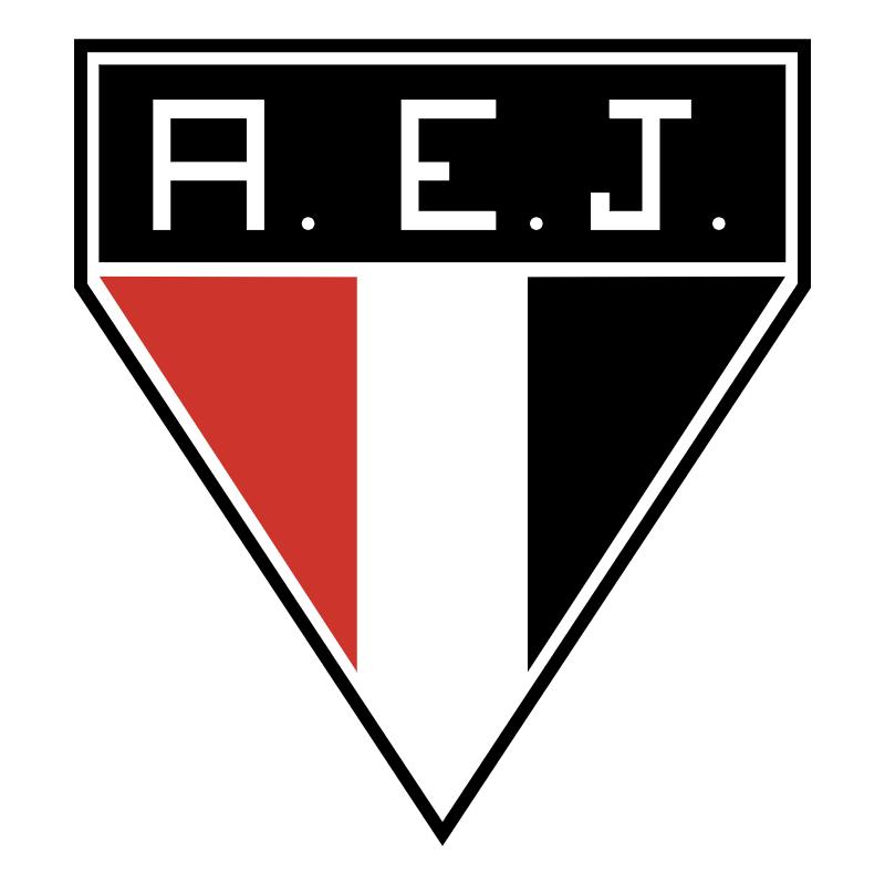 Associacao Esportiva Jacarezinho de Jacarezinho PR vector