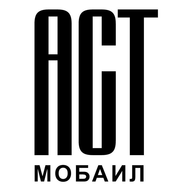 AST Mobil vector