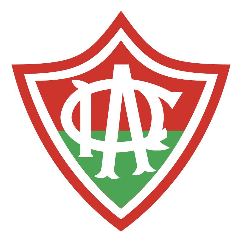 Atletico Clube de Roraima de Boa Vista RR vector