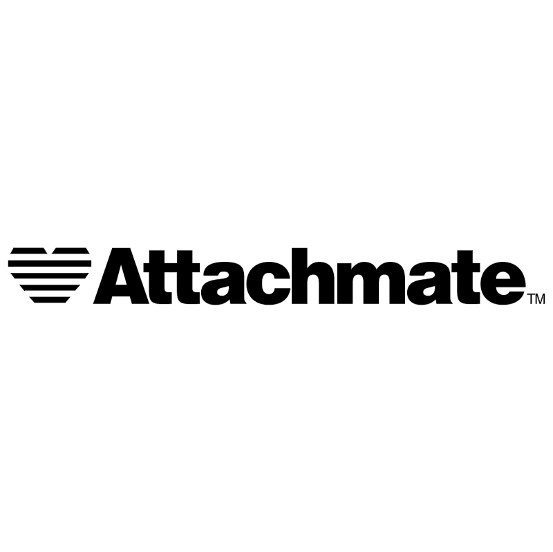 Attachmate vector logo