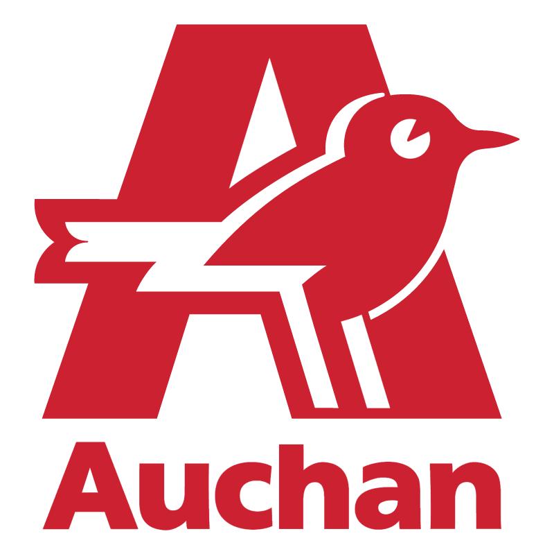 Auchan vector