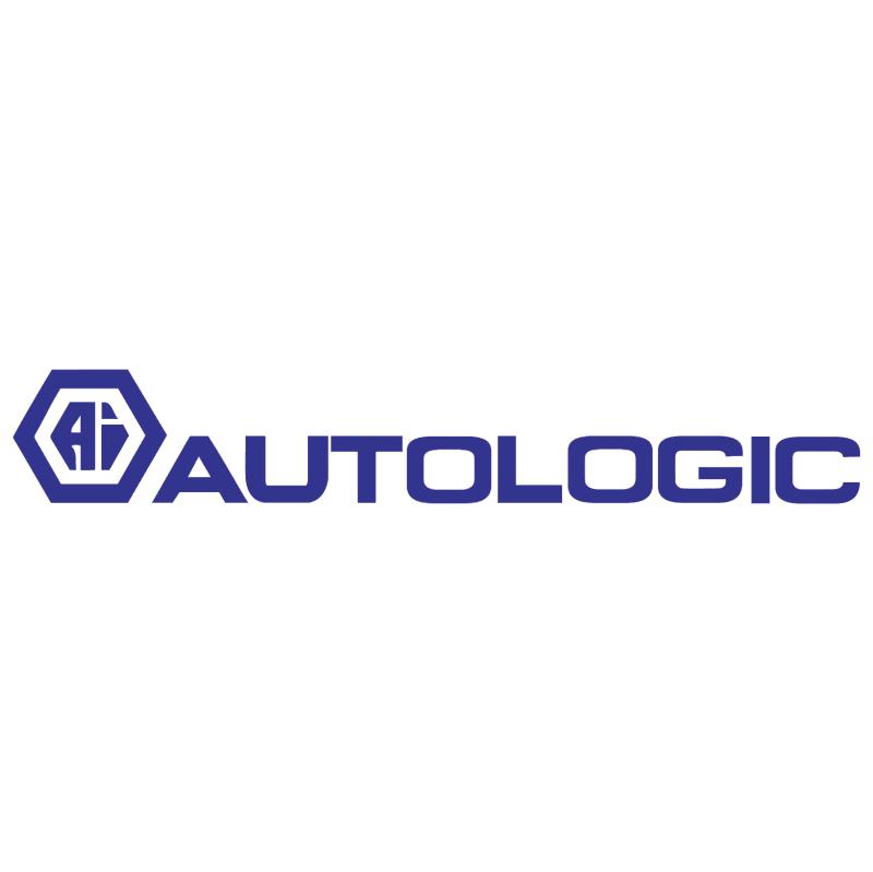 Autologic 4157 vector