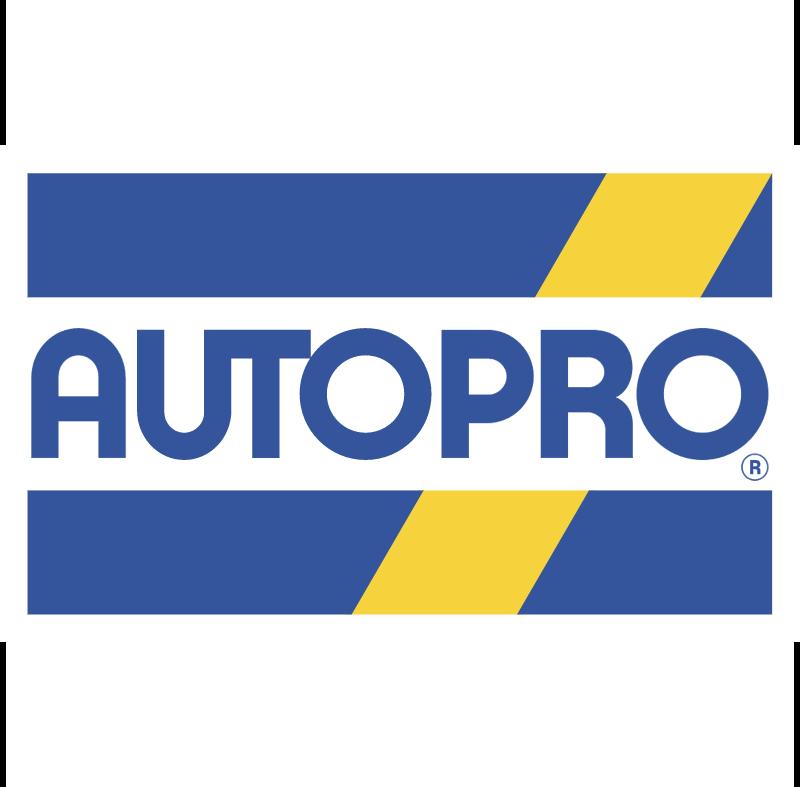 Autopro vector