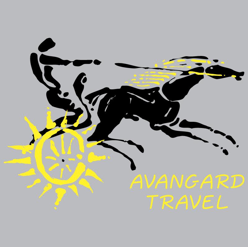 Avangard Travel 15113 vector