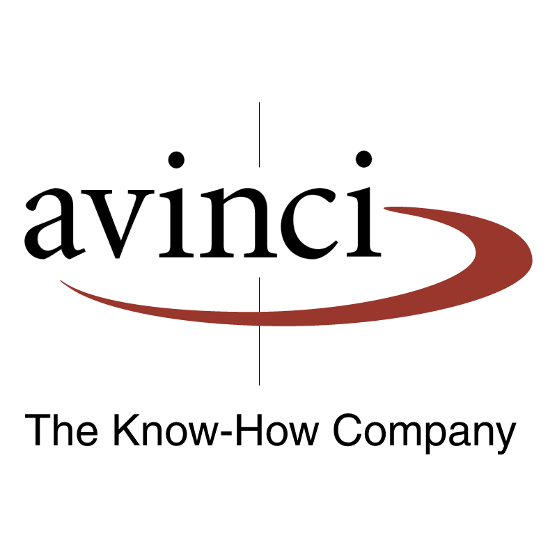 Avinci The Know How Company vector