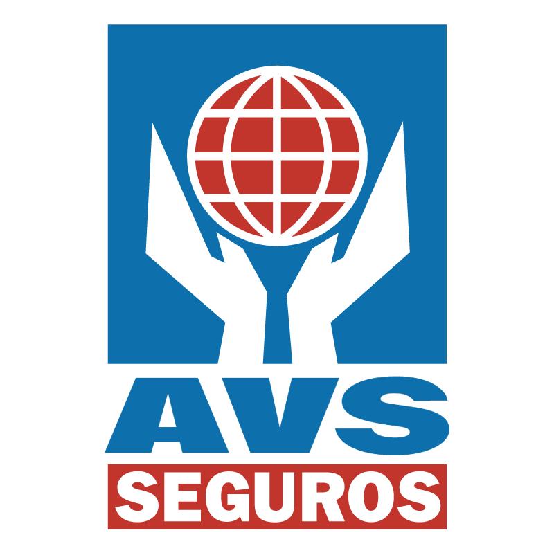 AVS Seguros vector logo