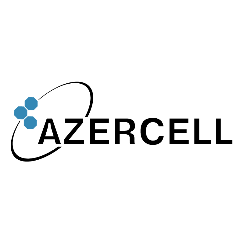 Azercell vector