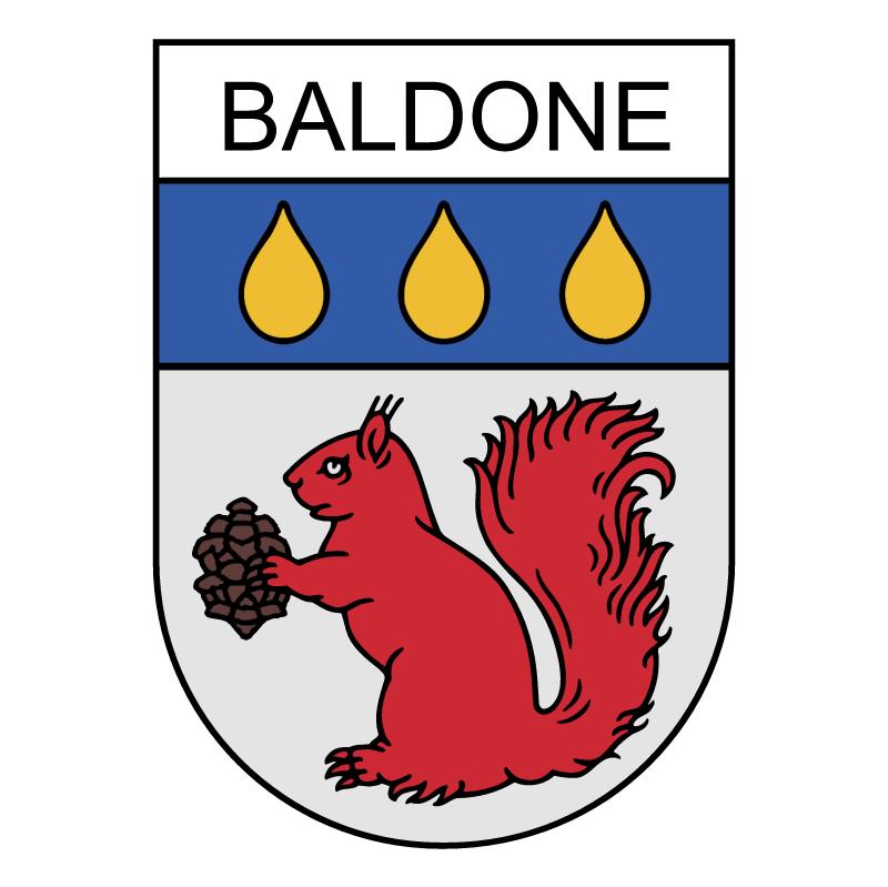 Baldone vector