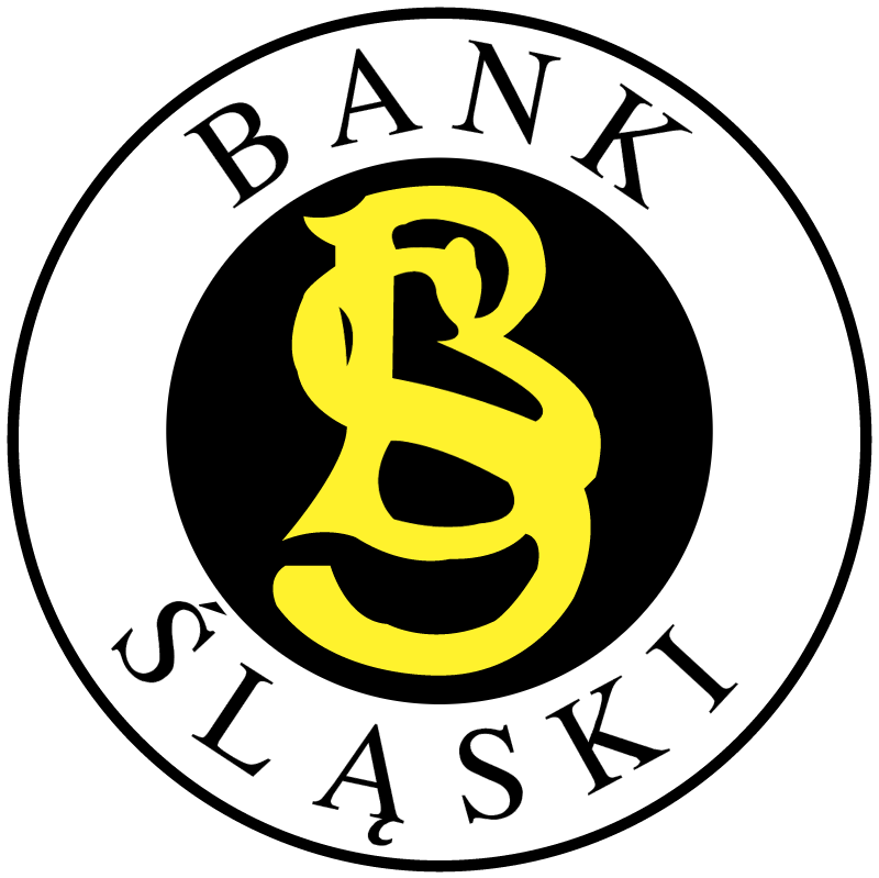 Bank Slaski vector