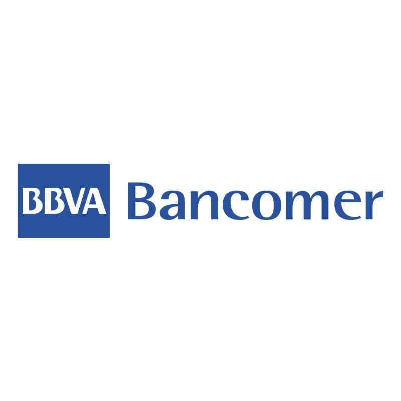 BBVA Bancomer 60346 vector