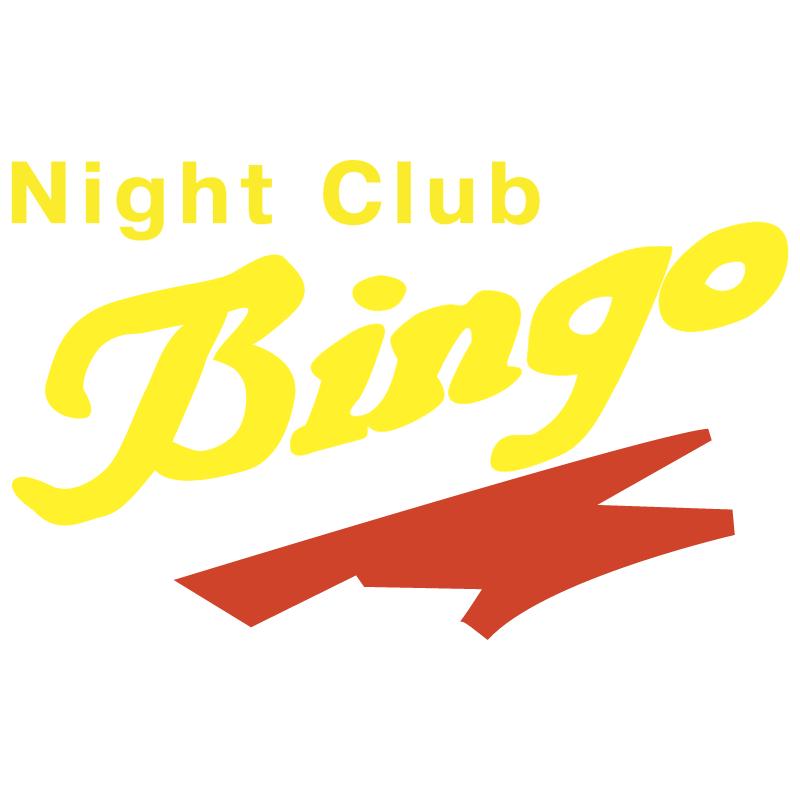 Bingo 29758 vector