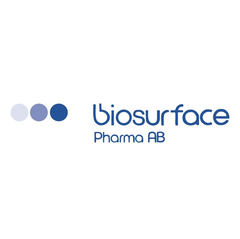 Biosurface vector