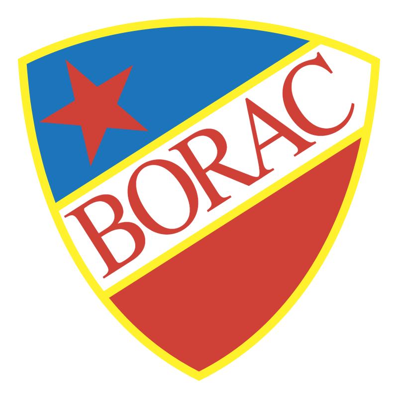 Borac vector