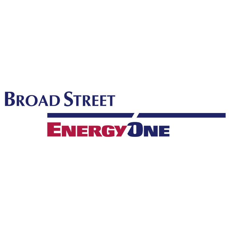 Broad Street vector