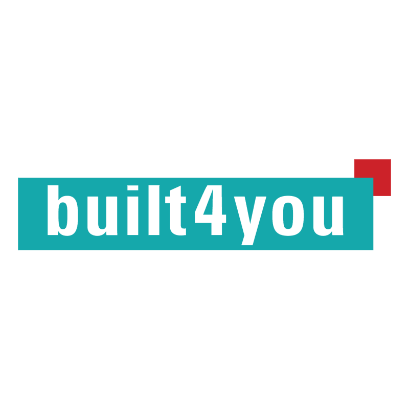 built4you vector