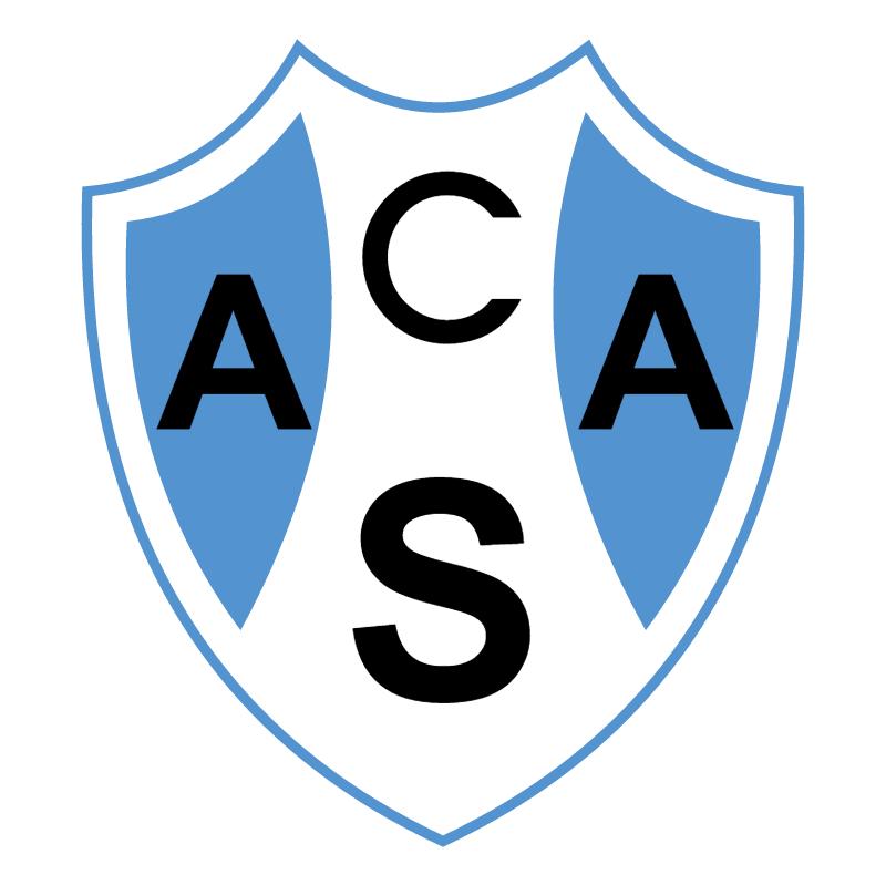 CA Argentino Del Sud de C L Piedra Buena vector