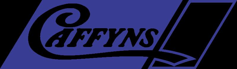 Caffyns logo vector