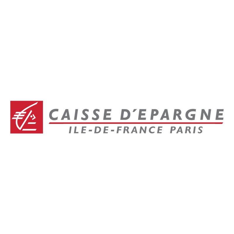 Caisse D'Epargne vector logo