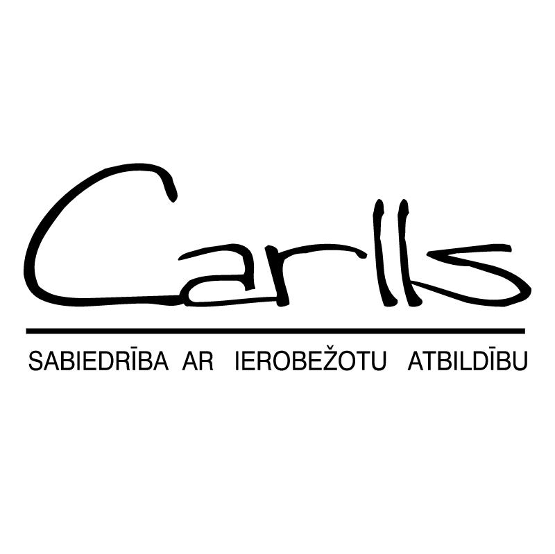 Carlls vector